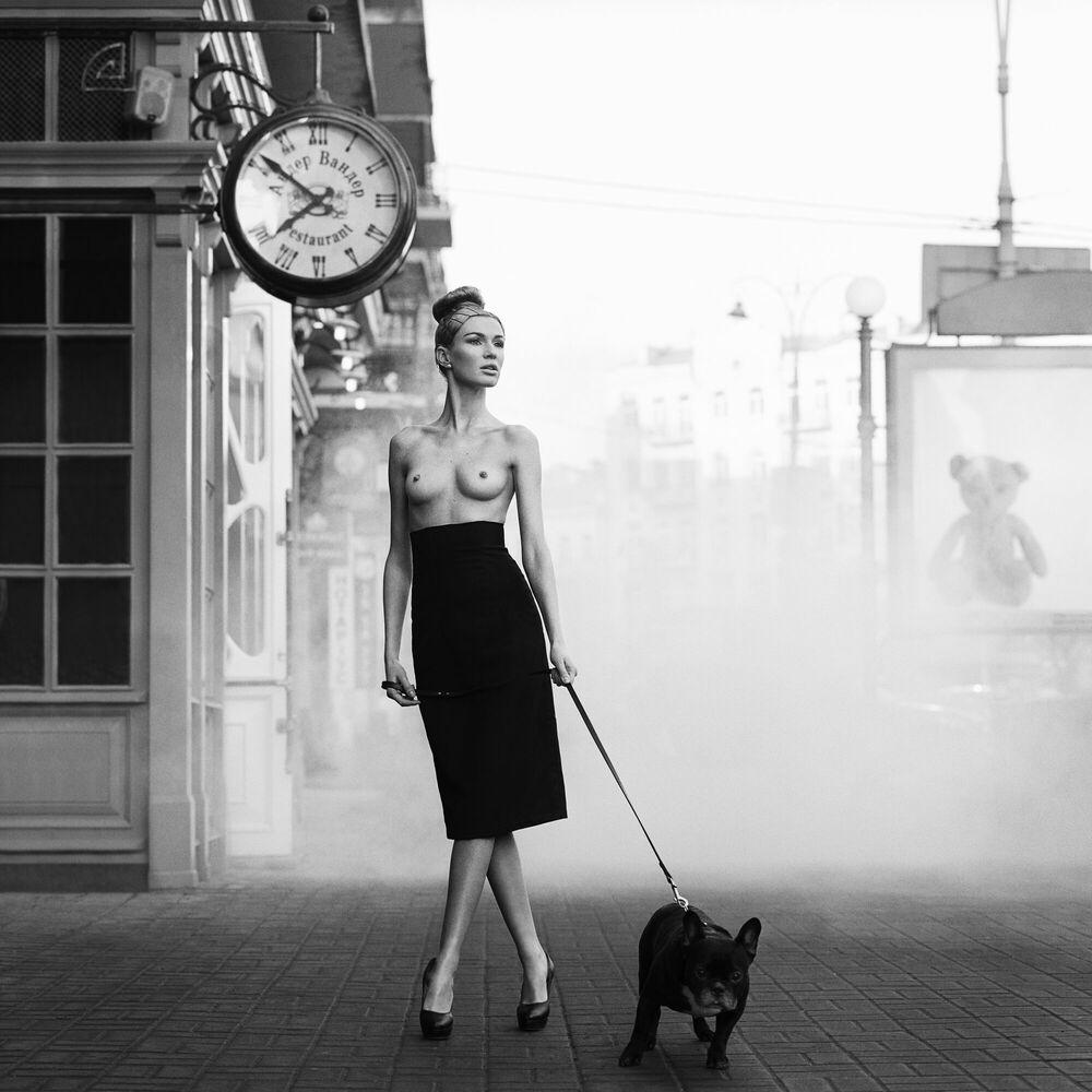 Photographie High life - RUSLAN LOBANOV - Tableau photo