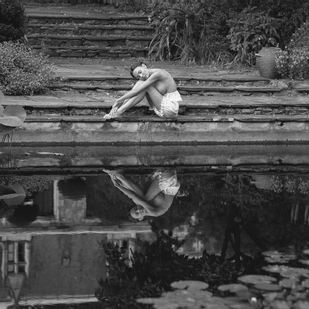 Photographie LITTLE SOUL - RUSLAN LOBANOV - Tableau photo