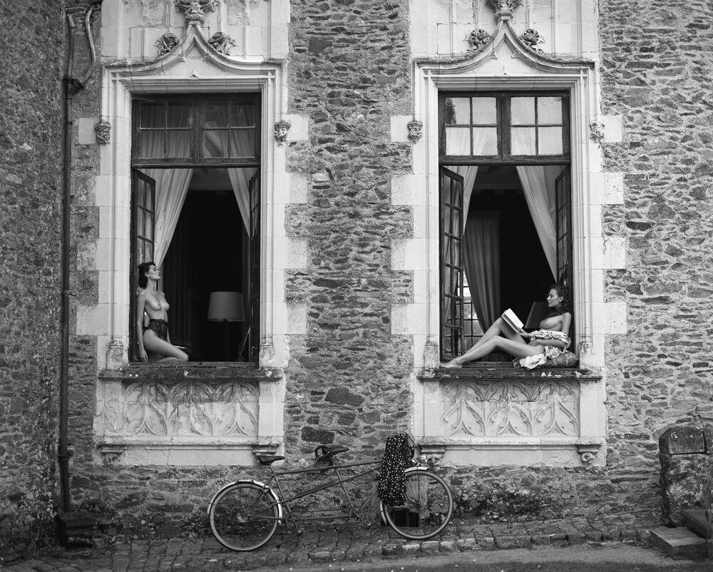 Fotografia TALES - RUSLAN LOBANOV - Pittura di immagini