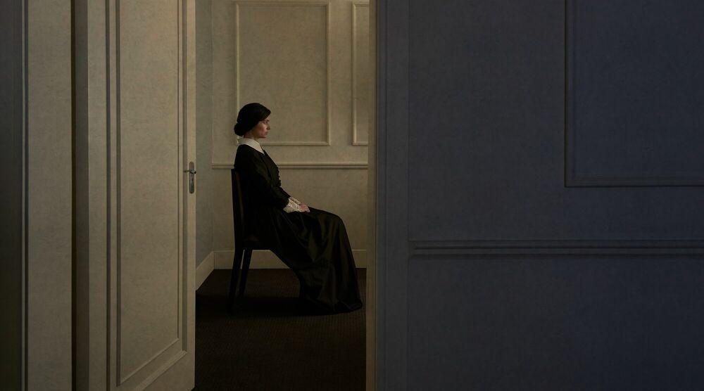 Fotografia IDA - SANTIAGO CORNEJO - Pittura di immagini
