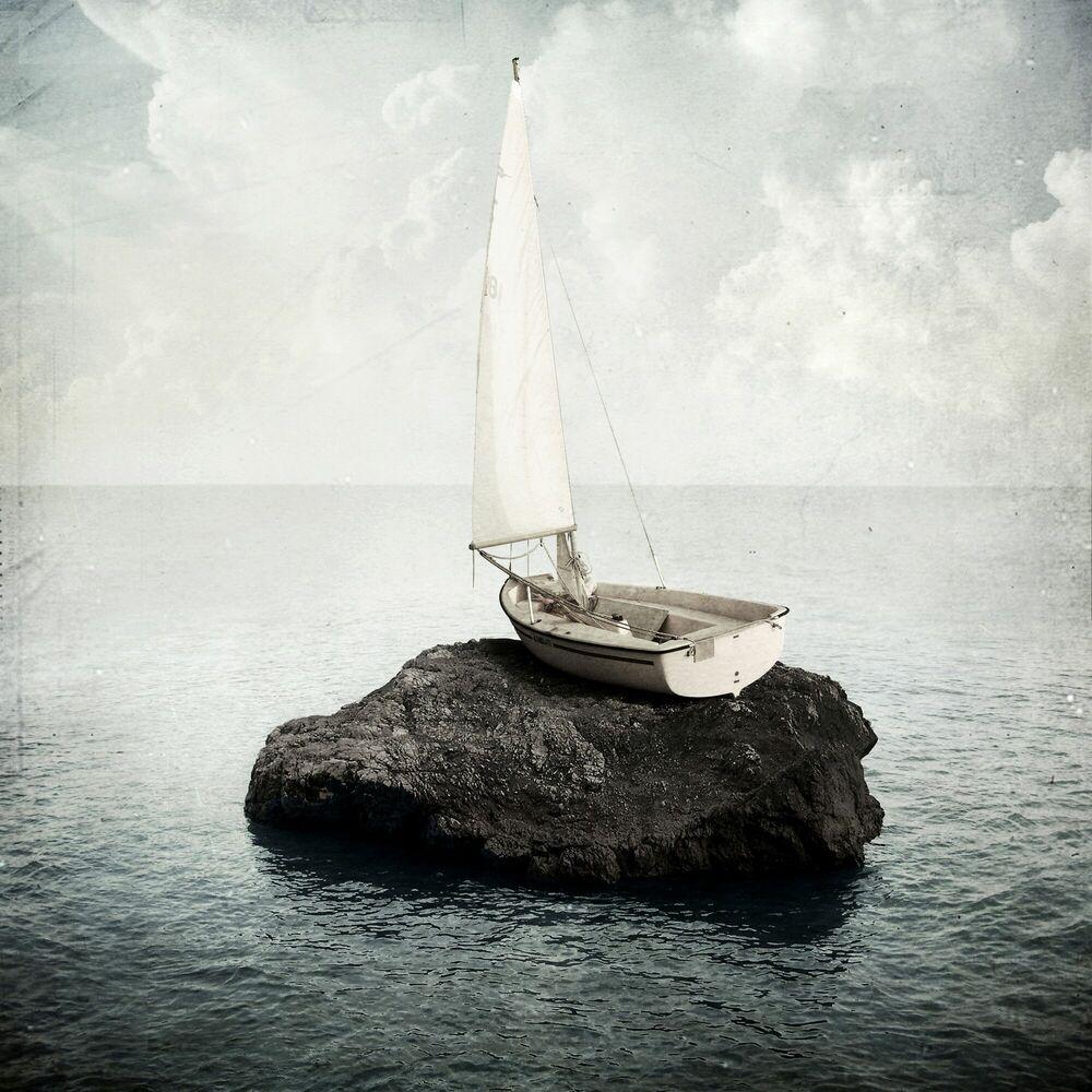 Fotografie Windrocks -  SAROLTA BAN - Bildermalerei