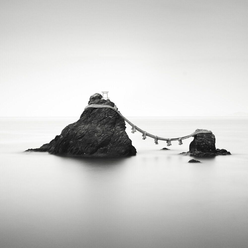 Photographie Meoto Iwa - STEFANO ORAZZINI - Tableau photo