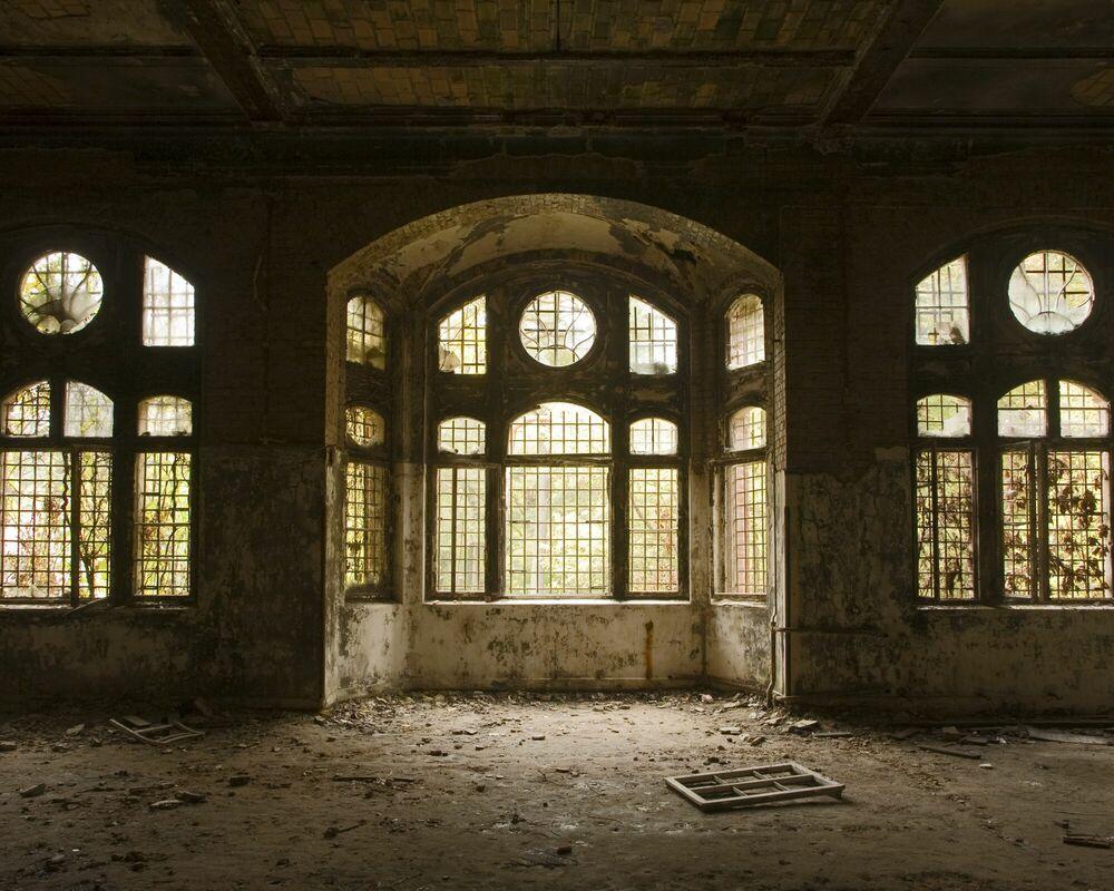 Photographie Beelitz - STEPHANE LOUIS - Tableau photo