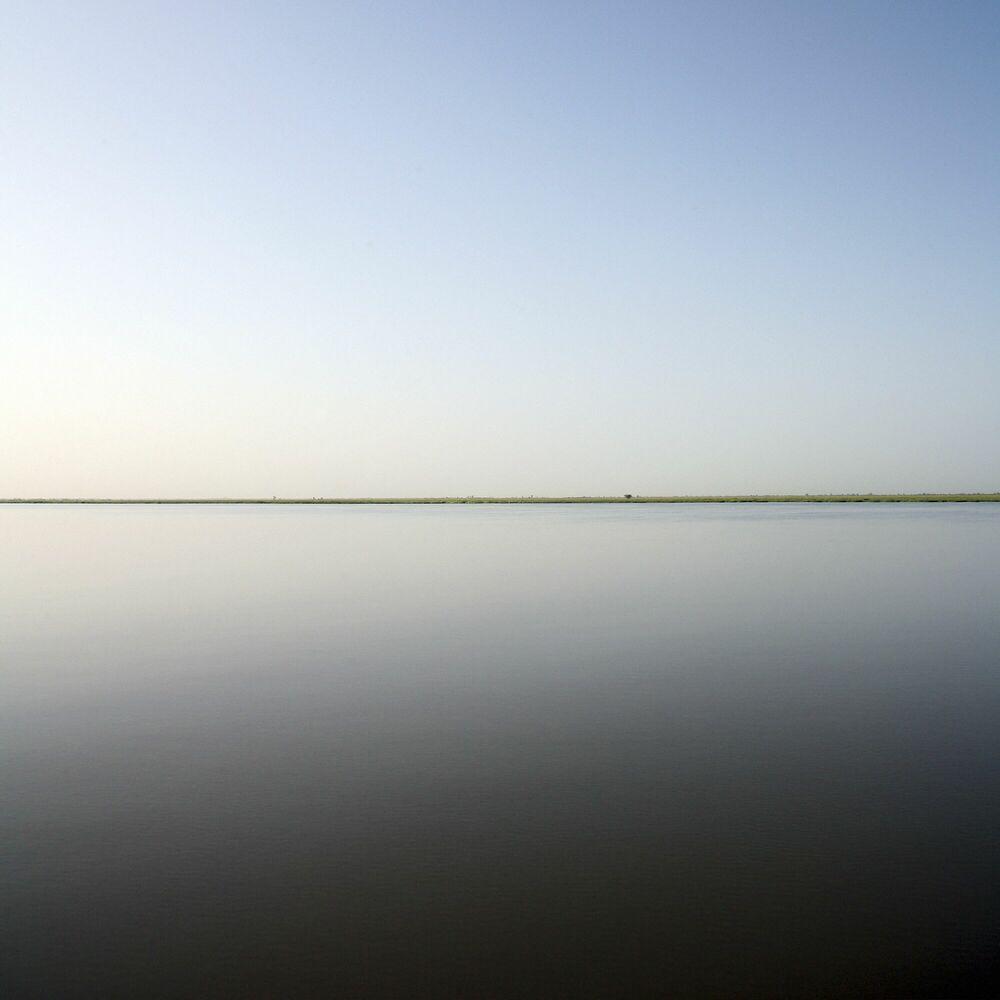 Photograph Fleuve Niger - STEPHANE LOUIS - Picture painting
