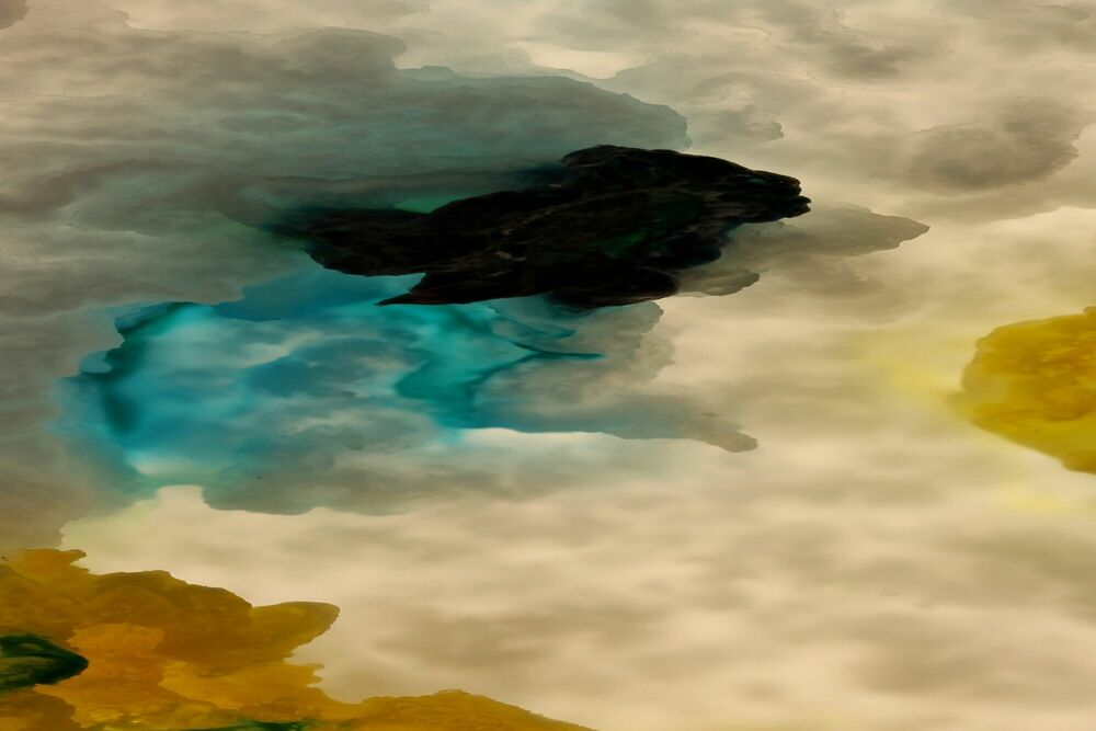 Photographie Cloud 3 - Thierry Geoffroy - Tableau photo
