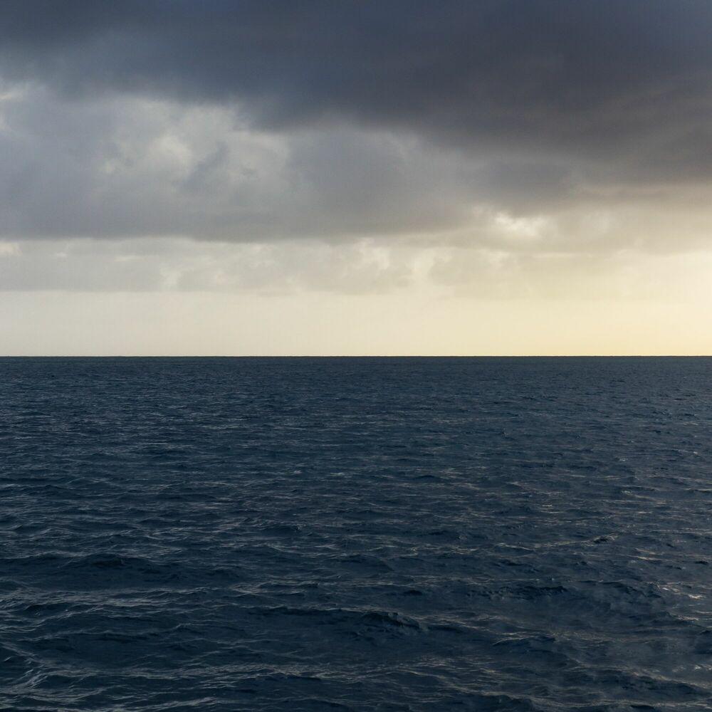 Fotografia HAUTE MER 9 - THOMAS SORRENTINO - Pittura di immagini
