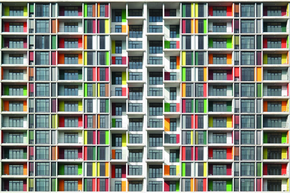 Photograph THIS IS HAPPENNING II - YENER TORUN - Picture painting