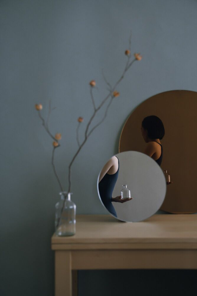 Photographie HOPE IN THE DISTANCE - ZIQIAN LIU - Tableau photo