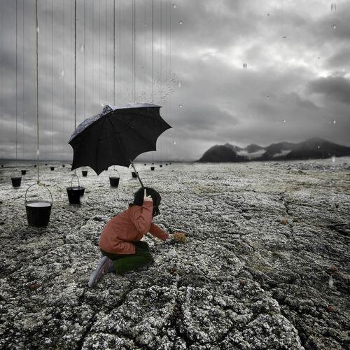 Pluies éparses