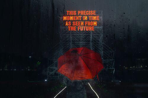 The Future - Alessio Trerotoli - Photograph