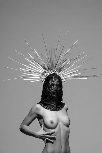 ANONYMAT - ALEXANDRA LAFFITTE - Fotografia