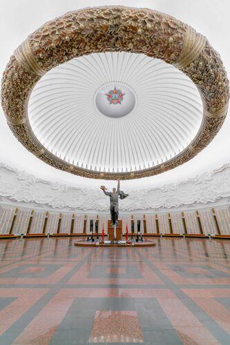 HALL OF GLORY - ALEXEY KOZHENKOV - Fotografie