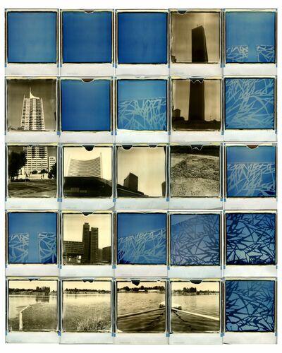 City - ANDREA EHRENREICH - Kunstfoto