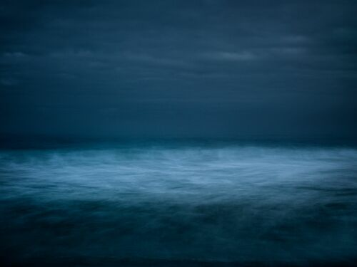 NOCTURNAL SEASCAPE 1