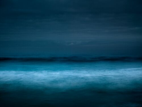 NOCTURNAL SEASCAPE 3