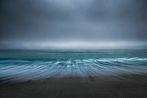SEASCAPE 7 - ANTTI VIITALA - Photograph