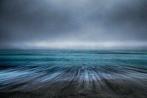 SEASCAPE 8 - ANTTI VIITALA - Fotografie