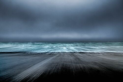 Seascape III - ANTTI VIITALA - Photograph