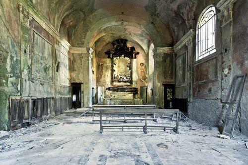 Dogma, chapelle
