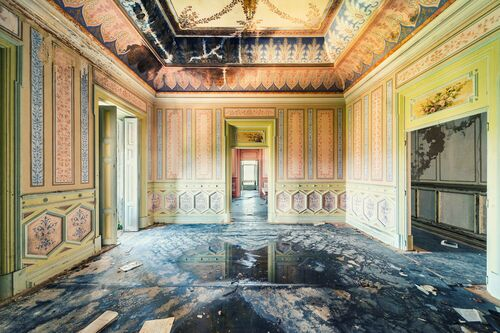 Palacio Valentine - AURELIEN VILLETTE - Photograph