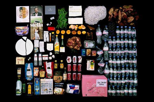 MICK JAGGER LONDRES 2013 - AUTOPSIE  - Kunstfoto