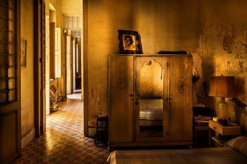 Casa Jeronimo - BERNHARD HARTMANN - Fotografie