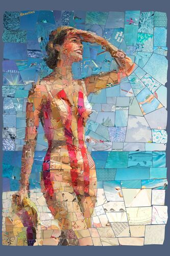 LOVELY DAY - CHARIS TSEVIS - Kunstfoto