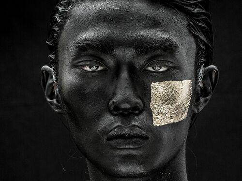 BLIND SILENCE I - DAMIEN DUFRESNE - Fotografia