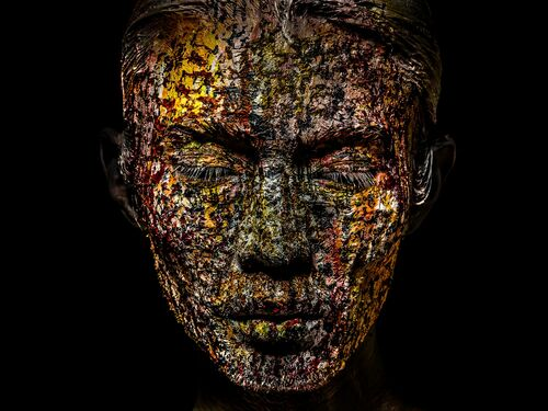 SHANGHAI - DAMIEN DUFRESNE - Kunstfoto