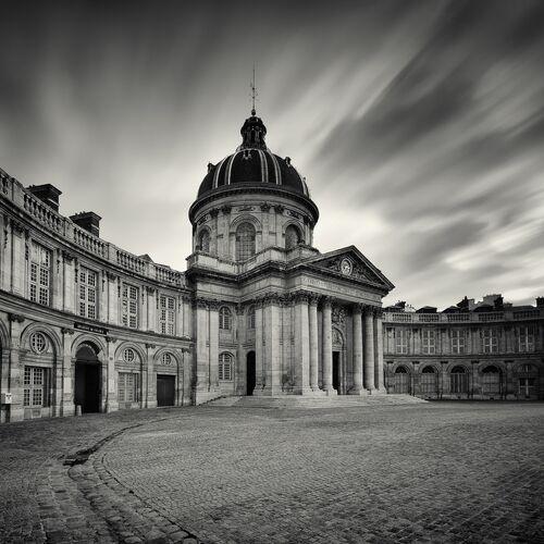 INSTITUT DE FRANCE - DAMIEN VASSART - Photograph