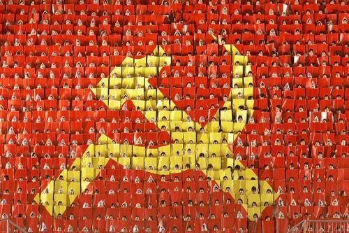 Communism - DANG NGO - Fotografie