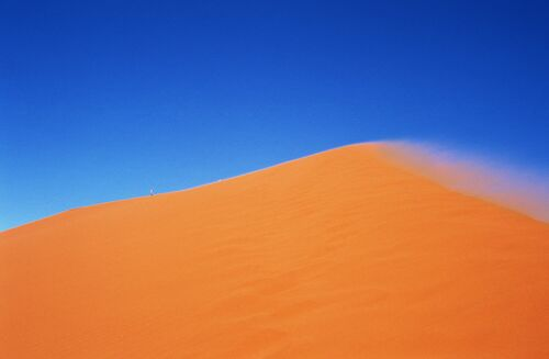 Dune - DEBRA KELLNER - Fotografie