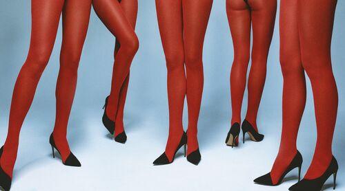 RED SUPREMACY 2 - DIANA MALINOWSKA - Kunstfoto