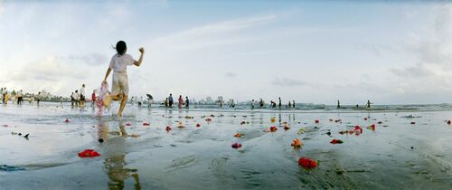 Salaam Bombay - FABRICE MALZIEU - Photograph