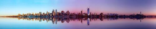 NYC PULSE - FELIX HERNANDEZ DREAMOGRAPHY - Fotografia