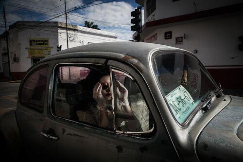 Rebecca beetle -  FORMENTO+FORMENTO - Photograph