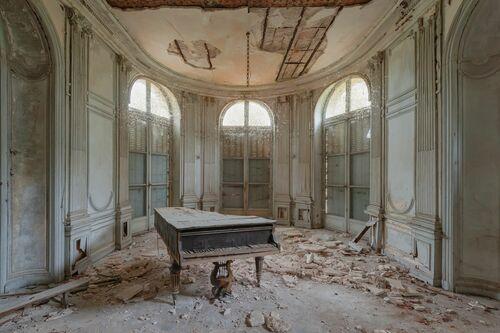 Ordinary pleasures room - FRANCIS  MESLET - Photograph