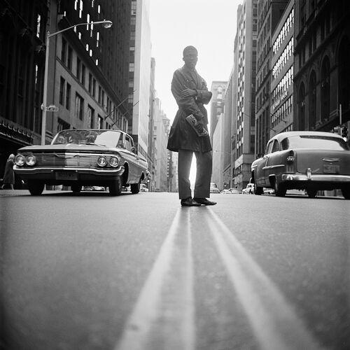 Herbie Hancock II - FRANCIS WOLFF - Fotografía