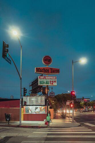 MACHOS TACOS LA - FRANCK BOHBOT STUDIO - Photographie