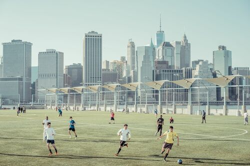 SOCCER BROOKLYN