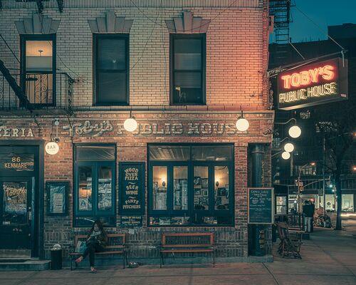 Toby's public house NY - FRANCK BOHBOT STUDIO - Fotografia