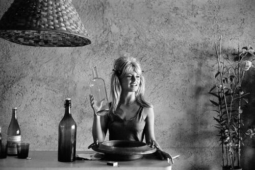VIE PRIVÉE -  GAMMA AGENCY - Kunstfoto