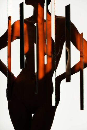 avant-garde 1 - George Mayer - Photograph