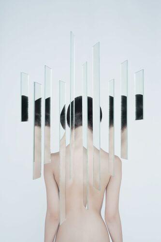 Mirrors 1 - George Mayer - Photograph