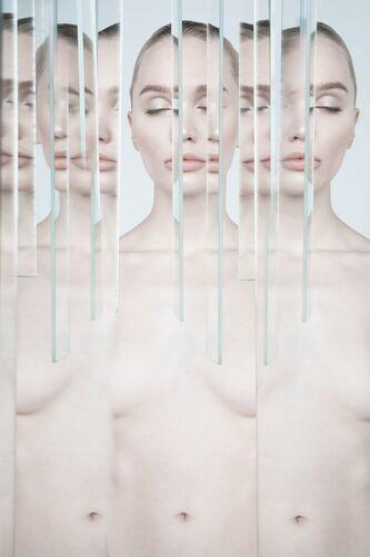 Mirrors 2 - George Mayer - Photograph