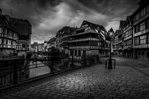 La petite France - Hannes Koenig  - Photograph