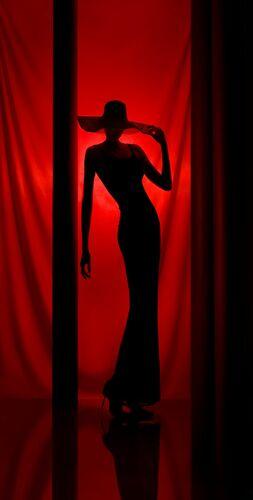 Red Story #2 - ILYA RASHAP - Fotografie