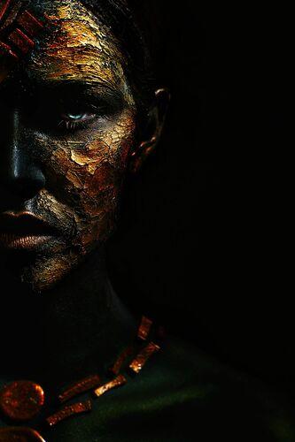 Conqueror - Ivan Kovalev - Photograph