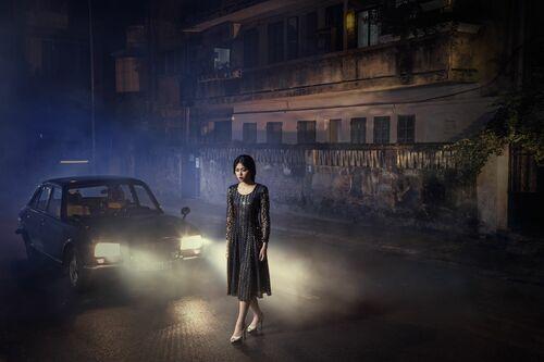 Isolation I - JADE MAI - Photograph