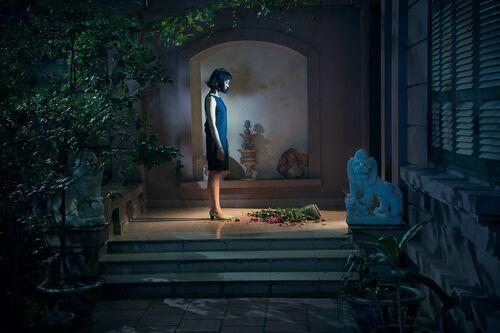 Isolation III - JADE MAI - Fotografie